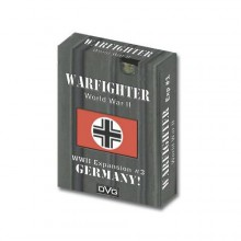 Warfighter: WWII Expansion #3 – Germany