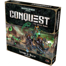 Warhammer 40.000: Conquest (LCG) - Legions of Death