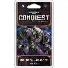 Warhammer 40.000: Conquest (LCG) - The Warp Unleashed