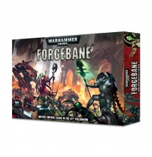 Warhammer 40,000: Forgebane - Box Set
