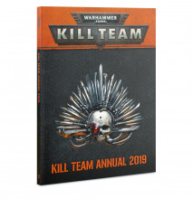 Warhammer 40,000: Kill Team Annual 2019