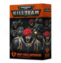 Warhammer 40,000: Kill Team: Drop Force Imperator