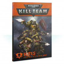 Warhammer 40,000: Kill Team: Elites