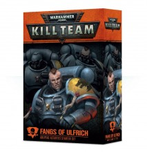 Warhammer 40,000: Kill Team: Fangs of Ulfrich