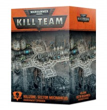 Warhammer 40,000: Kill Team: Killzone: Sector Mechanicus