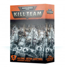 Warhammer 40,000: Kill Team: Killzone - Sector Sanctoris Environment Expansion