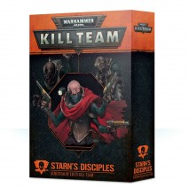 Warhammer 40,000: Kill Team:Starn's Disciples – Genestealer Cults Kill Team