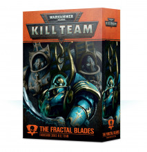 Warhammer 40,000: Kill Team: The Fractal Blades – Thousand Sons Kill Team
