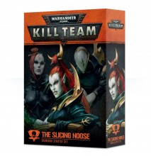 Warhammer 40,000: Kill Team: The Slicing Noose – Drukhari Starter Set