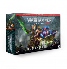 Warhammer 40,000 Starter Set Command Edition