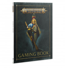 Warhammer: Age of Sigmar - Gaming Book