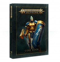 Warhammer: Age of Sigmar - Core Book