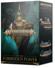 Warhammer Age of Sigmar: Soul Wars - Forbidden Power
