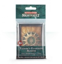 Warhammer Underworlds: Nightvault Ylthari's Guardians Sleeves