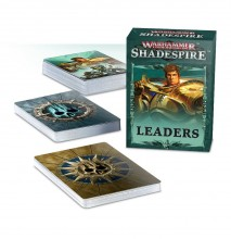 Warhammer Underworlds: Shadespire – Leaders