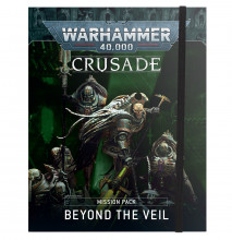WH40K: Crusade Mission Pack: Beyond the Veil
