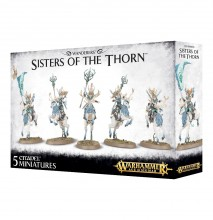 Wanderers: Sisters of the Thorn