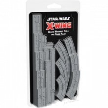 X-Wing Second Edition - Deluxe Movement Tools