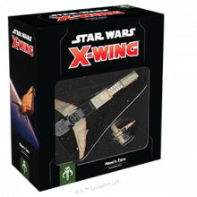 X-Wing Second Edition: Hound's Tooth