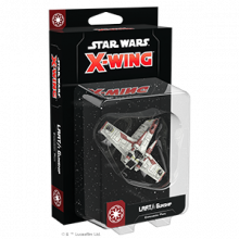 X-Wing Second Edition: LAAT/i Gunship