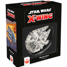 X-Wing Second Edition: Millenium Falcon