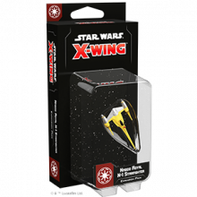 X-Wing Second Edition: Naboo Royal N-1 Starfighter