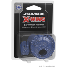 X-Wing Second Edition - Separatist Alliance Dial Upgrade Kit