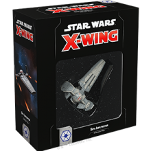 X-Wing Second Edition: Sith Infiltrator Expansion Pack