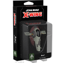 X-Wing Second Edition: Slave I Expansion Pack