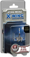 Star Wars: X-Wing Miniatures Game: T-70 X-Wing Expansion Pack