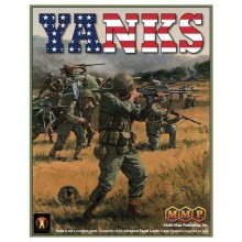 Yanks: Advanced Squad Leader Module 3a