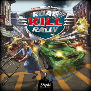 Road Kill Rally