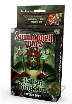 Summoner Wars: Fallen Kingdoms