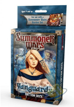 Summoner Wars: Vanguards