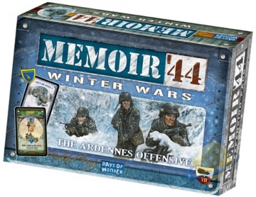 Memoir 44: Winter Wars
