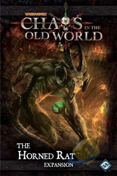 Chaos in the Old World: The Horned Rat (rozšíření)