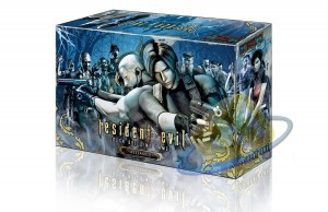 Resident Evil: Deck Building Game - Alliance