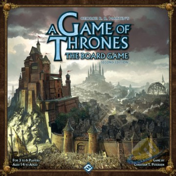 A Game of Thrones (2nd Edition)