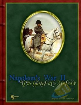 Napoleon´s War II: The Gates of Moscow