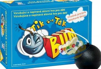 Tik tak bum! Junior