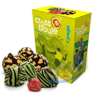 Crossboule: Jungle