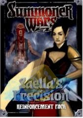 "Summoner Wars: Saella""s Precision"