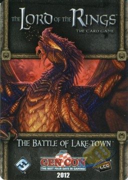 The Lord of the Rings LCG: The Battle of Lake Town