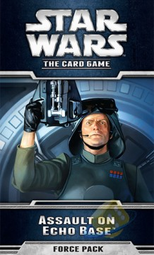 Star Wars LCG: Assault on Echo Base