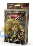 Summoner Wars: Guild Dwarves Second Summoner