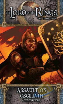 The Lord of the Rings LCG: Assault on Osgiliath