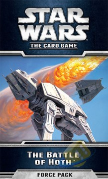 Star Wars LCG: Battle of Hoth