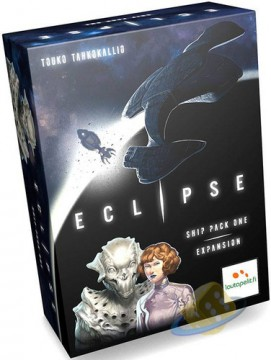 Eclipse: Ship Pack 1