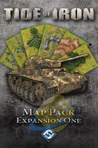 Tide of Iron: Map Expansion Pack One