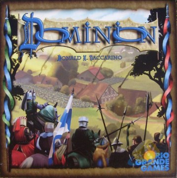 Dominion (anglicky)